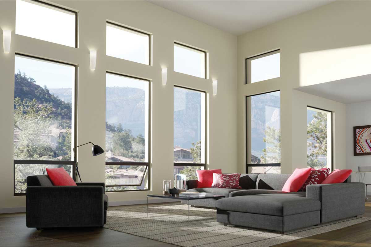 milgard aluminum windows 1
