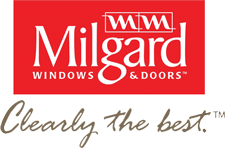 milgard windows doors logo