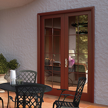 custom made to order milgard patio doors
