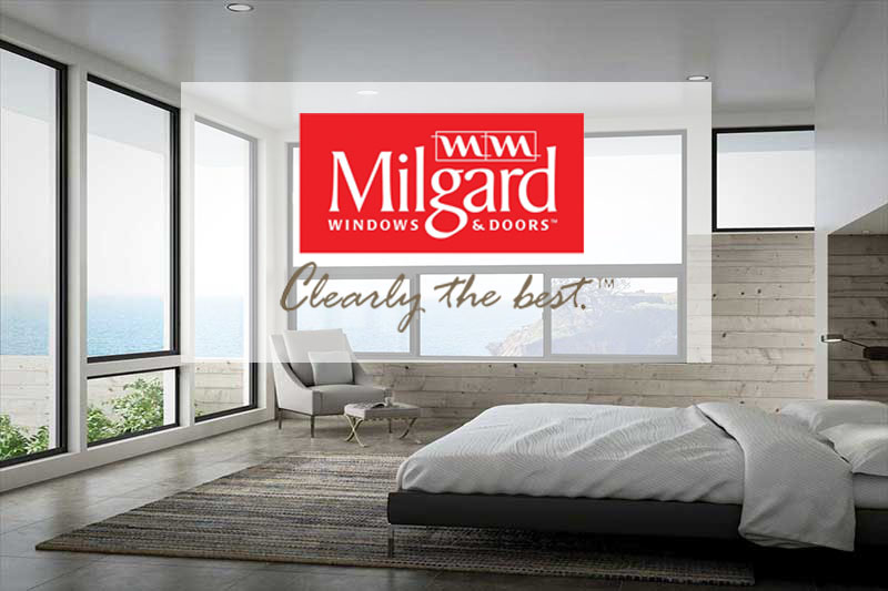 milgard aluminum windows
