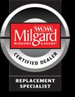 Milgard Certified