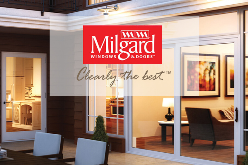 milgard vinyl patio doors