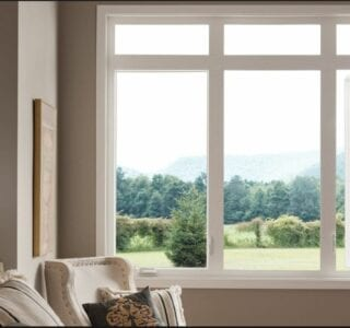 Diy After Replacement Windows