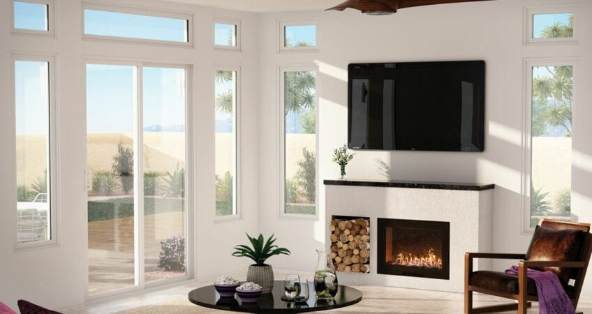 replacement windows for your Tucson, AZ