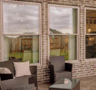 replacement windows for Tucson, AZ